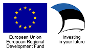 European Union / European Regional Development Fund / Investing in your future